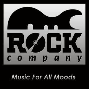 rock company logo